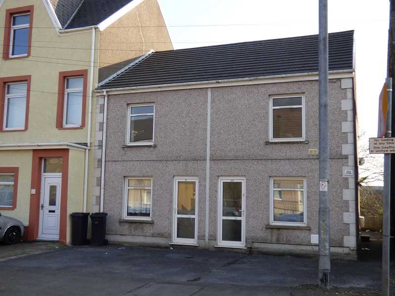 St. Johns Terrace, Neath Abbey, Neath . SA10 7NA