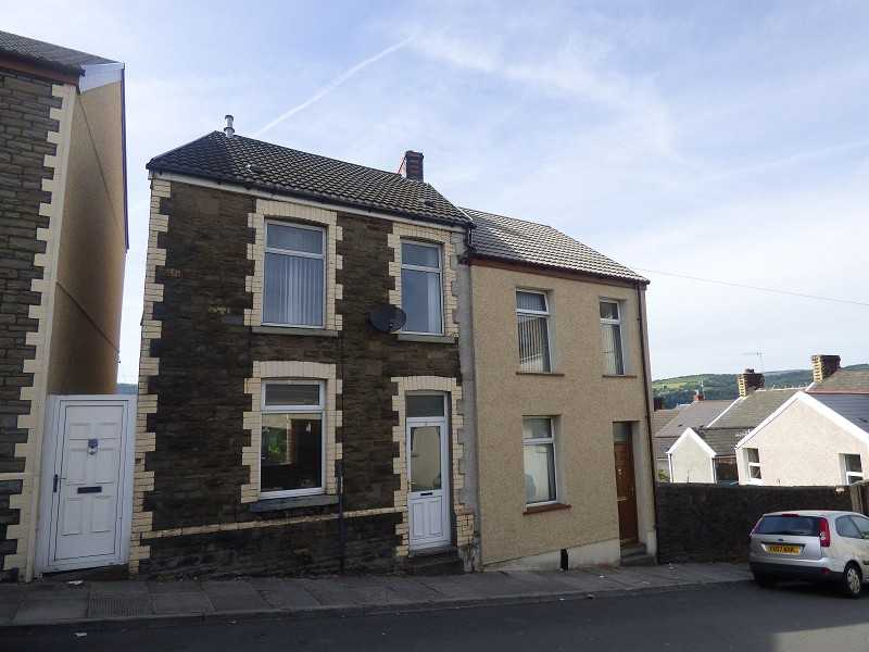 3 George Street, Neath, Neath Port Talbot. SA11 1TT