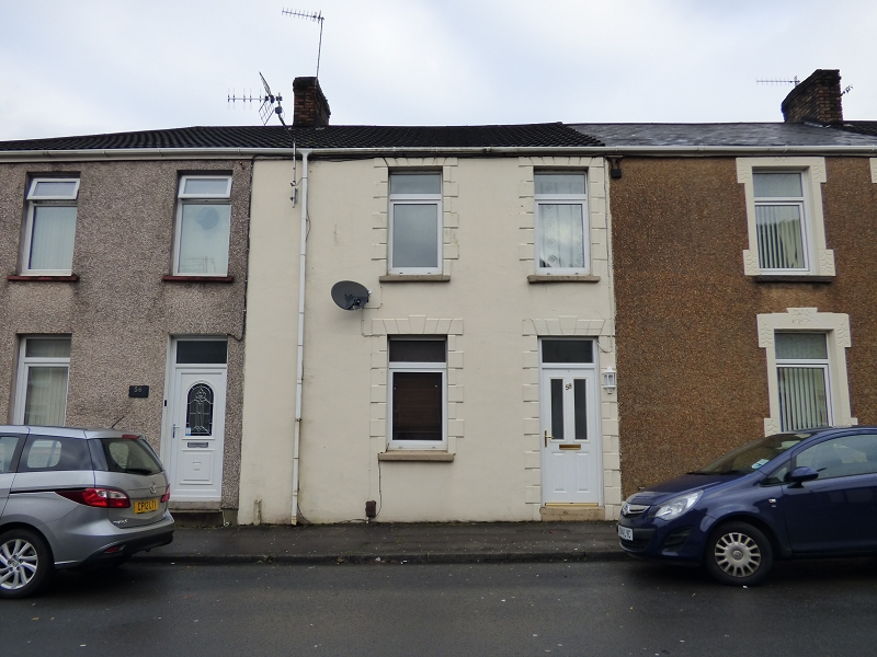 Regent Street East , Briton Ferry, Neath . SA11 2SA