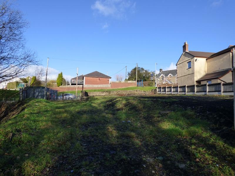 Building Plot Maes Mawr Road, Crynant, Neath. SA10 8SY