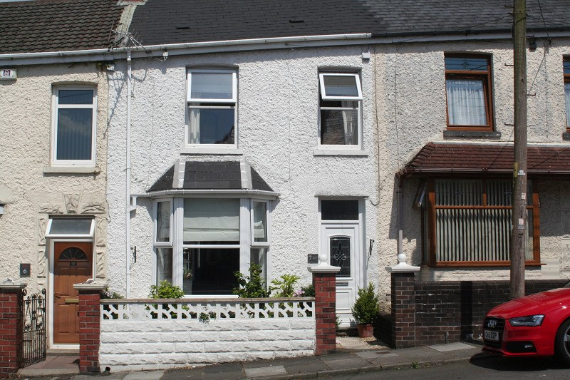 Westbourne Road, Neath, Neath Port Talbot. SA11 2EP