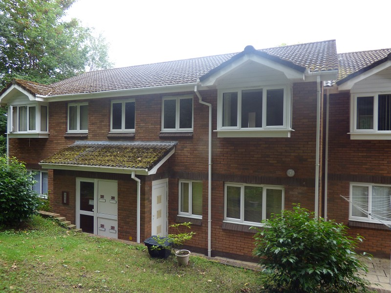 Highbury Court, Neath, West Glamorgan. SA11 1TX