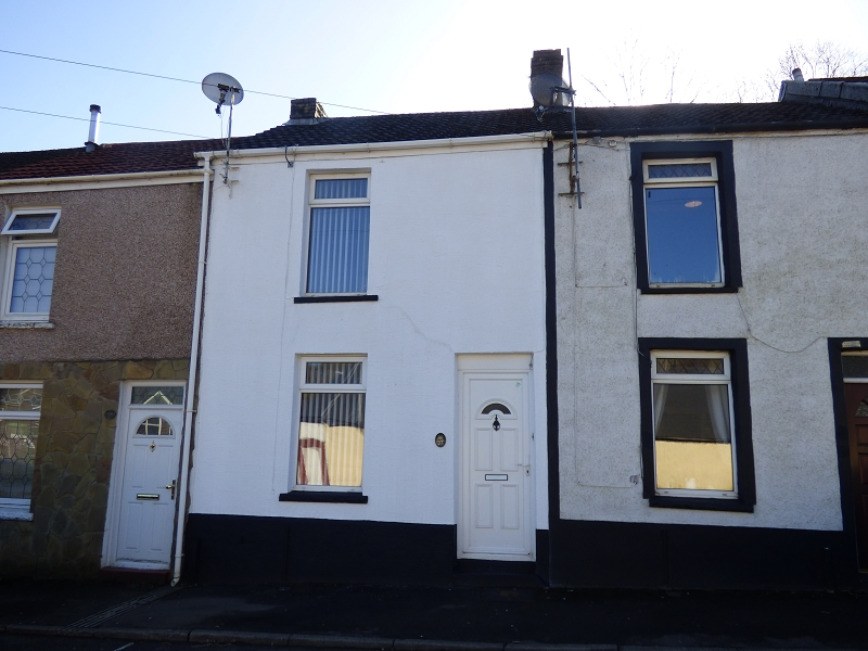 Church Street, Briton Ferry, Neath . SA11 2JG