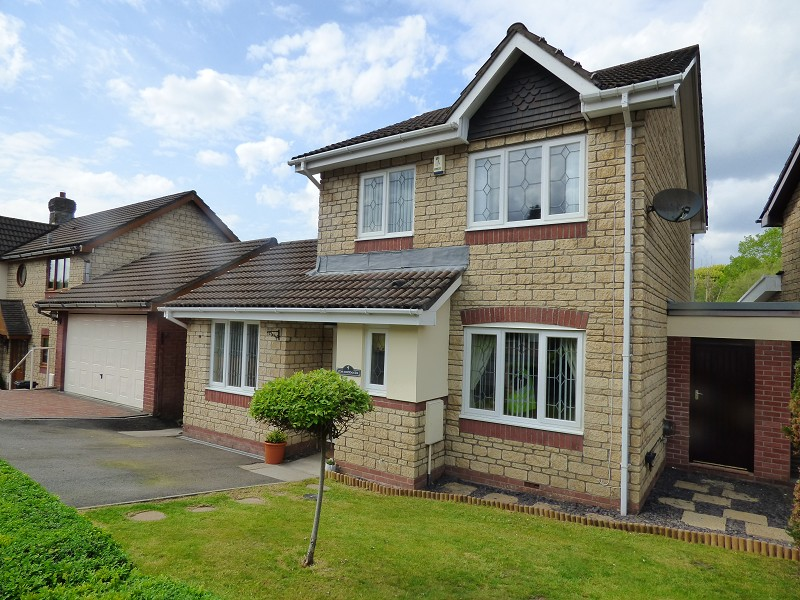 The Paddocks , Tonna, Neath . SA11 3FD