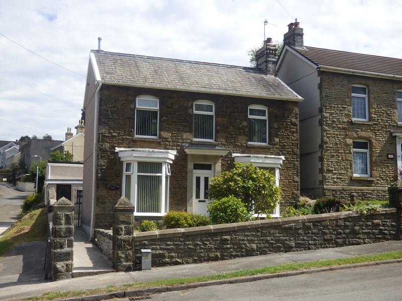 Jersey Road, Bonymaen, Swansea. SA1 7DL