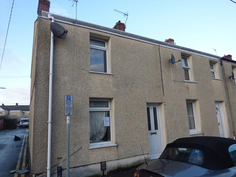 Elias Street, Neath, West Glamorgan. SA11 1PP