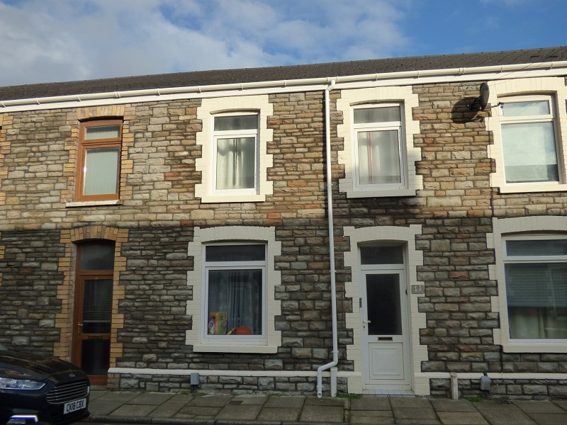 Bevan Street, Port Talbot, Neath Port Talbot. SA12 6ND