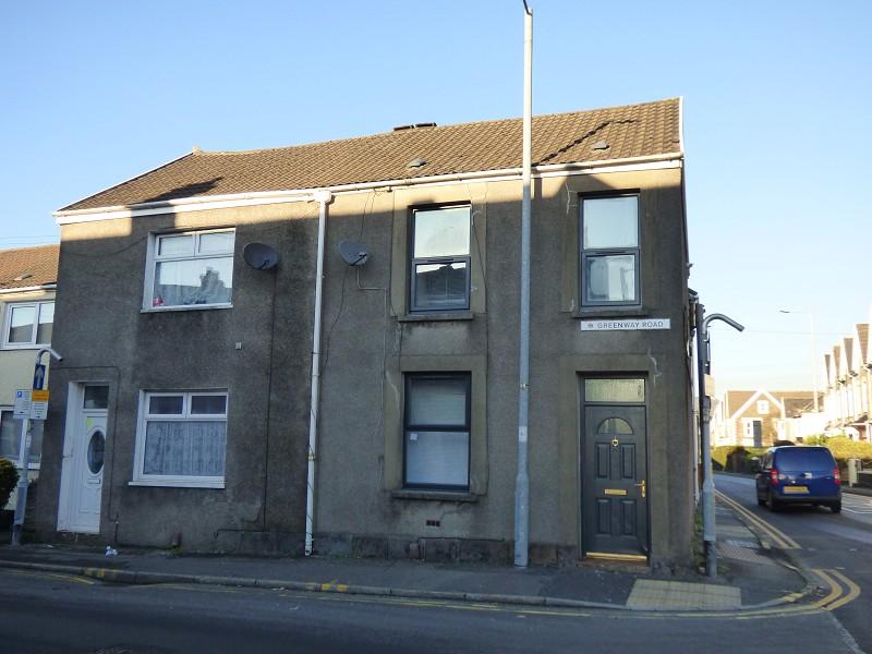 Greenway Road, Neath, Neath Port Talbot. SA11 1HG