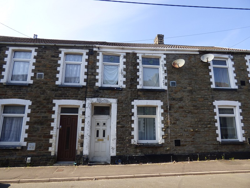 Brookdale Street, Melyn, Neath . SA11 1PB