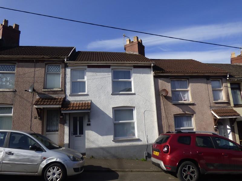 East Street, Goytre, Port Talbot. SA13 2YG