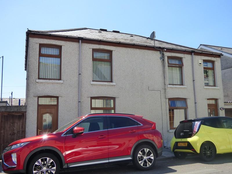 Hopkin Street, Aberavon, Port Talbot. SA12 6HA