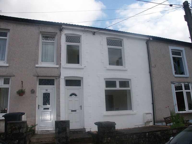 Bryn Terrace, Melincourt, Neath, West Glam. SA11 4AS