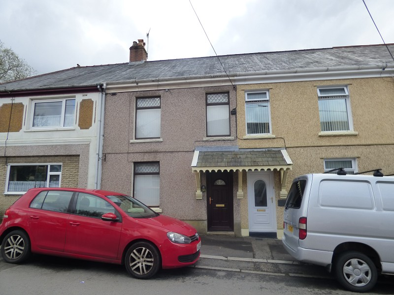Station Road, Crynant, Neath . SA10 8NW