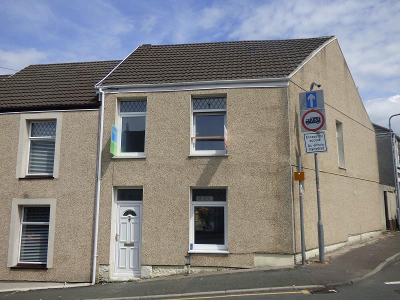 Lewis Road, Neath, West Glamorgan. SA11 1EQ